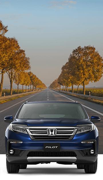 Renta de autos - Renting total Autos Honda