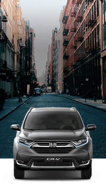 Servicio posventa - Autos Honda