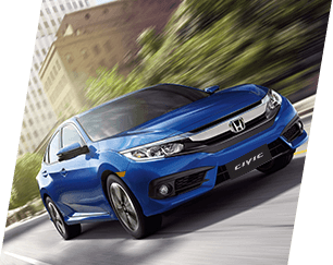 Autos Honda - Diseños modernos