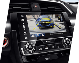 Autos Honda - tecnología y ecología