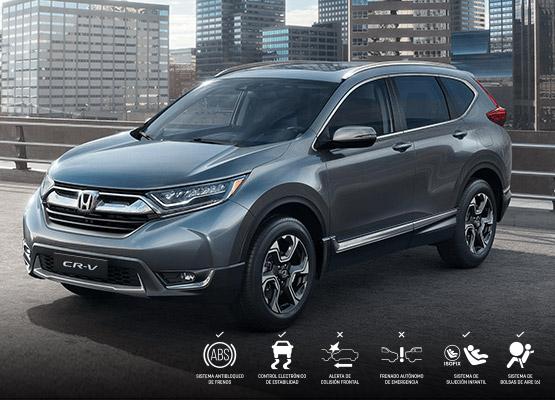 Autos Honda