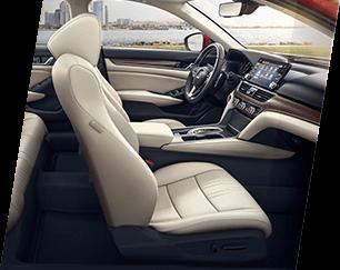 Autos Honda - comodidad y fácil manejo